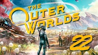 The Outer Worlds | En Español | Capítulo 22