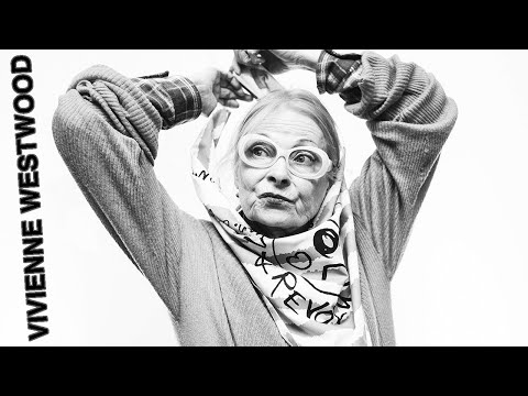Who Is Vivienne Westwood? | The Mother Of Punk-Rock Fashion