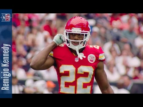 Marcus Peters || Kansas City Chiefs || 2015 Rookie Highlights