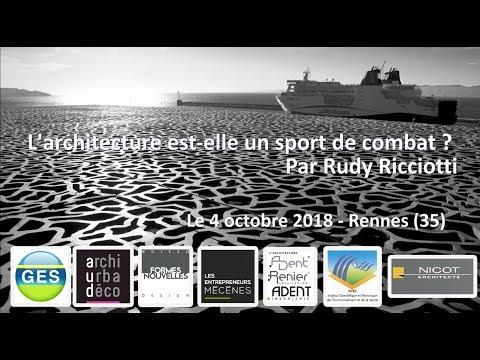 Rudy Ricciotti -