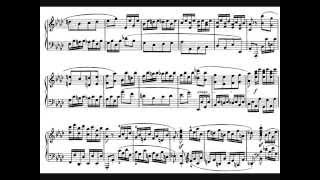 Beethoven Sonata No. 12 in A-Flat Major, Op. 26 4th Movement