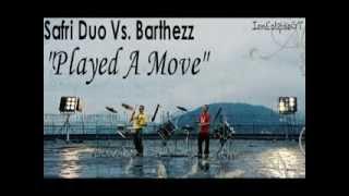 Safari Duo Vs Barthezz  Played a movemp4