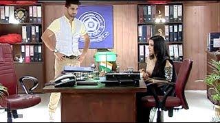 Uncut video : On location sets of TV serial 'Naamkaran'