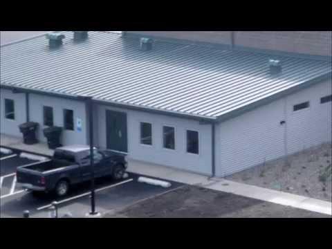 Mint Farm Water Treatment Plant