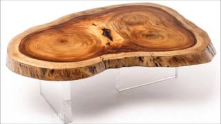 80 Table Wood Creative Ideas 2016 - Amazing Table Design -newest house