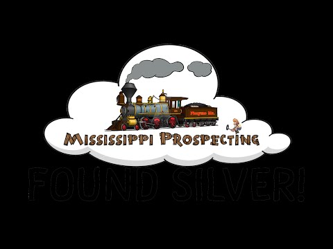 Mississippi Prospecting Picayune