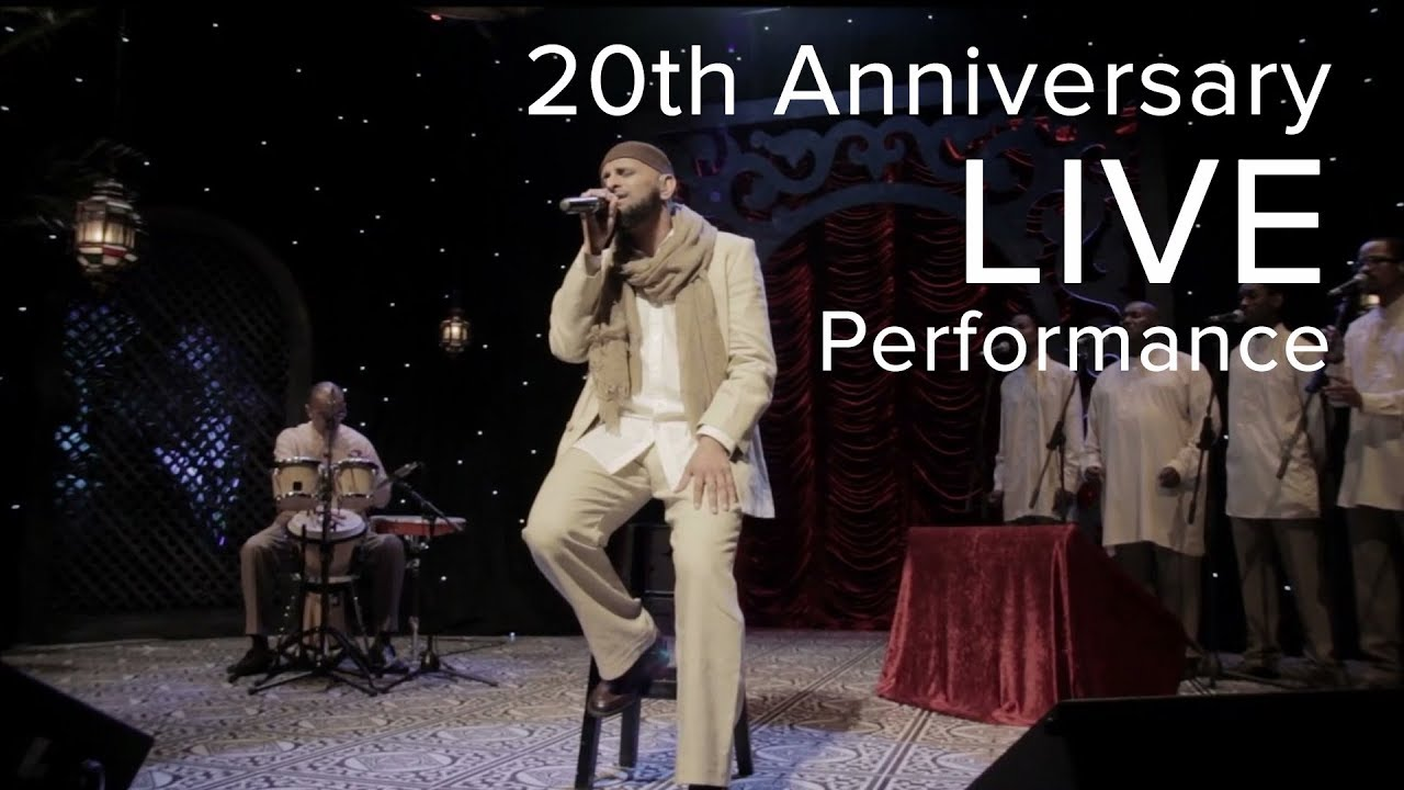 Download 20th Anniversary Live Performance - Zain Bhikha [Official Video]