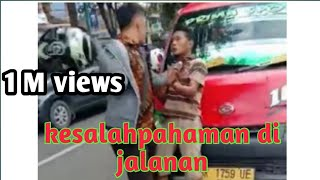 Heboh!!! Supir angkot dimedan _-_ 1 M views
