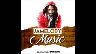 Jamelody COVER TRACK -Beautiful -REMINISCE RIDDIM ( Original singer Mali Music)