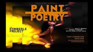 Paint & Poetry Vol 43 Recap