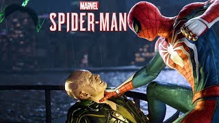 Marvel's Spider-Man Gameplay Walkthrough - Feels Good To Be Spidey!