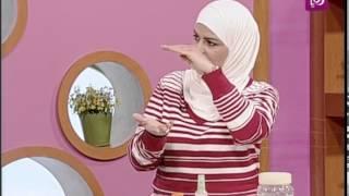 سميرة الكيلاني - أفكار لتعطير الحمامات | Roya