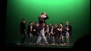Pitchforks of Duke University - Green Light