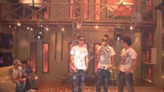 Herencia Divina - Amor ( prod. killa Productions) Reggaeton romantico 2010