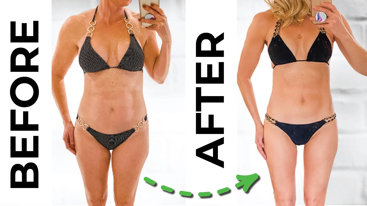 How I Lost 15 Pounds (And My Stubborn Belly Fat) in Just ...