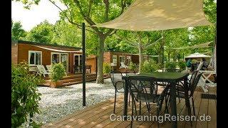 CaravaningReisen Camping River