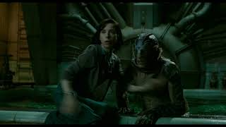 THE SHAPE OF WATER   Tale of Love   FOX Searchlight