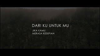 Download lagu DARIKU UNTUKMU   Puisi Bedcover
