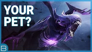 What Would Your Mythical Pet Be? Video