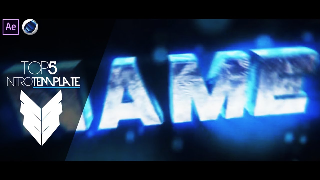 download template after effect cs4 - top 5 intro template 12 cinema4d after effects cs4 free