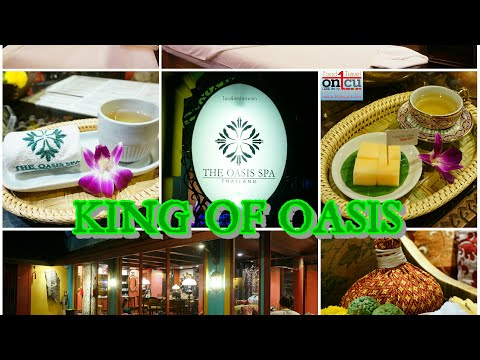 KING OF OASIS At OASIS SPA BANGKOK, SUKHUMVIT 51