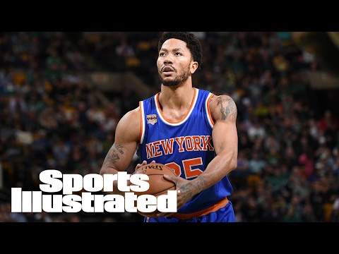 Timberwolves, Others Teams Inquire About Derrick Rose | SI Wire | Sports Illustrated