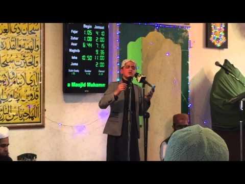 Ismail Hussain - Wah Kya Judo Karam.  New Classical style