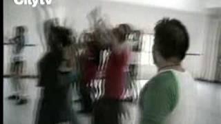 Los Fabulosos Cadillacs / La Vida (Video Oficial)