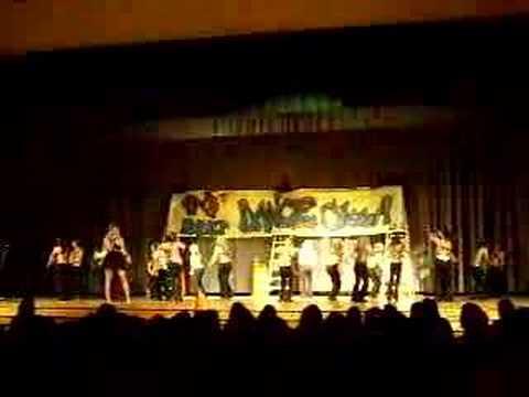 Kappa Delta wins Pi Phi Karaoke 2008