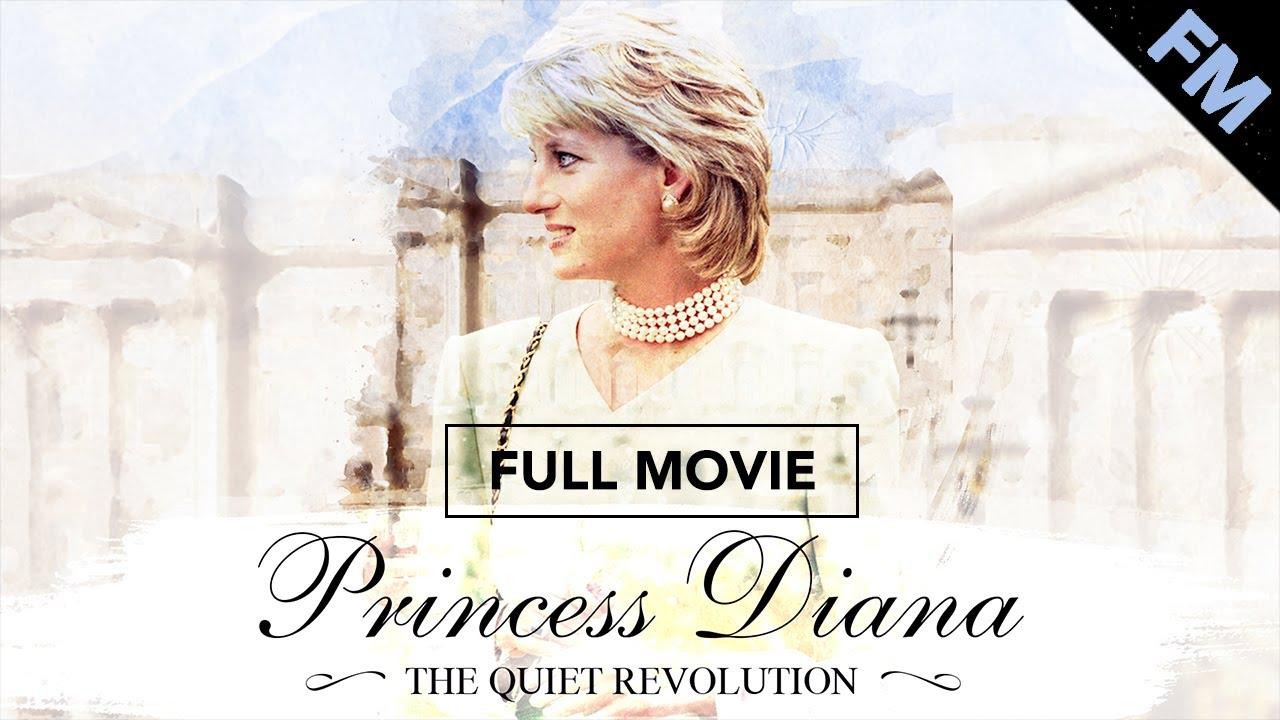 Download Princess Diana: The Quiet Revolution (FULL MOVIE)