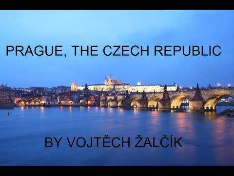 PRAGUE, THE CZECH REPUBLIC - TOP PLACES TO VISIT BY A LOCAL