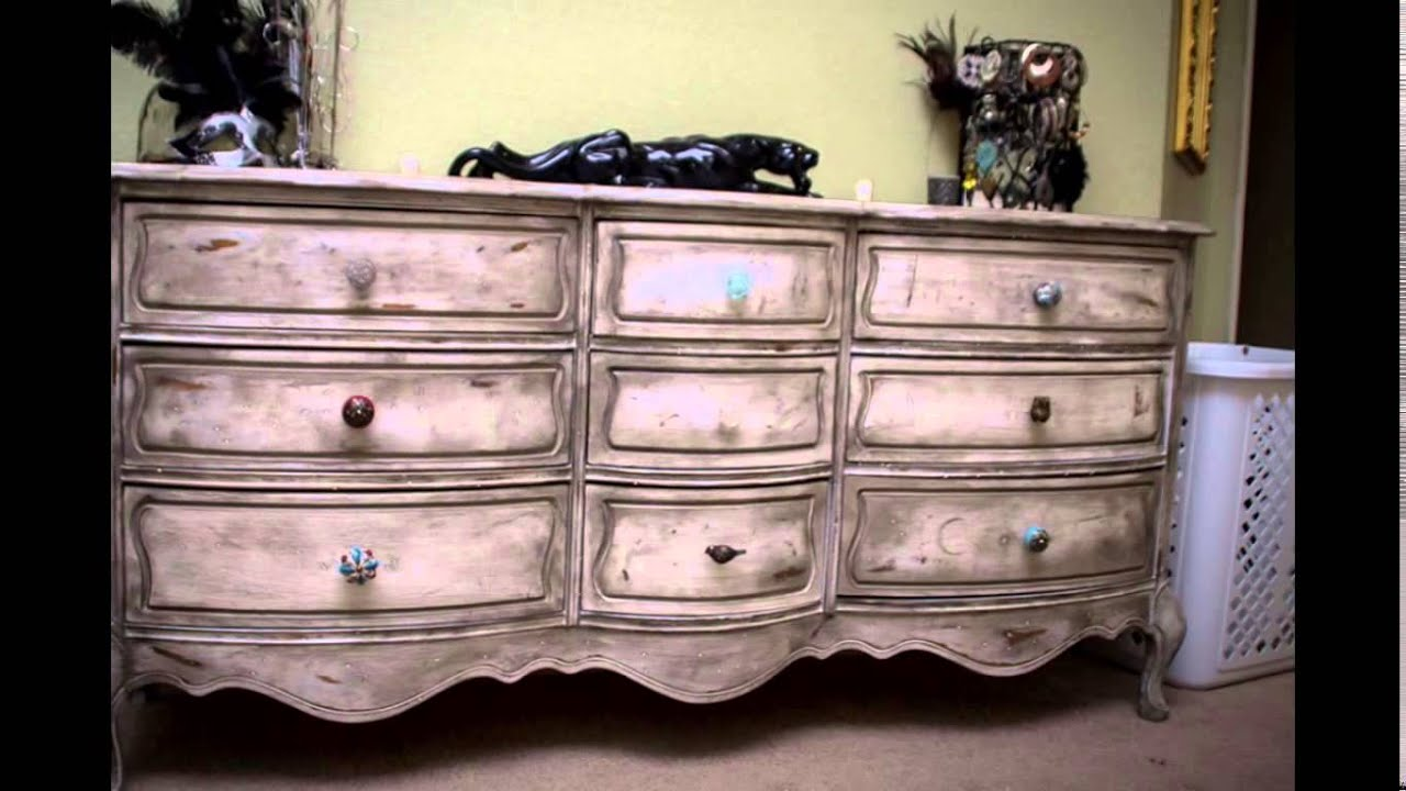Shabby Chic Furniture | Shabby Chic Bedroom Furniture ...