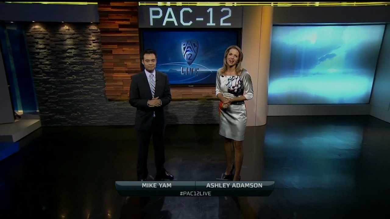 Pac-12 Networks - First 5 minutes - YouTube