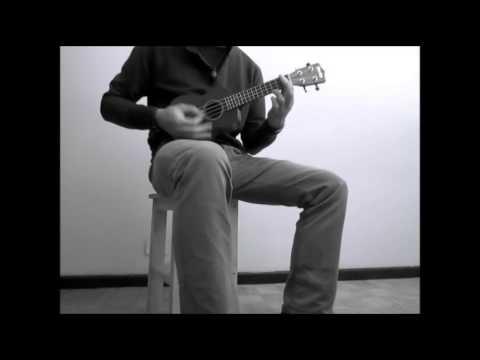 Ram On Paul Mccartney Ukulele Cover Youtube