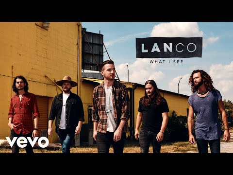 None - LANCO Shares Two New Songs