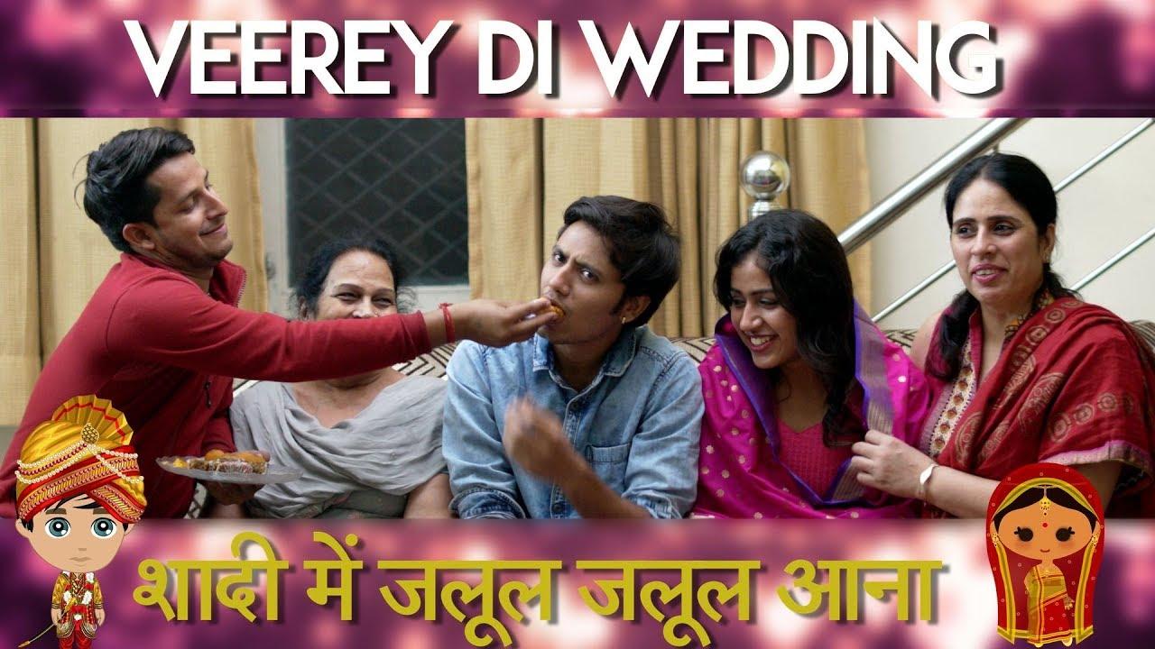 Veerey Di Wedding.Veerey Di Wedding Ii Nazarbattu Ii