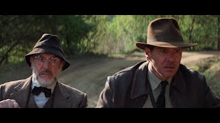 Indiana Jones and the Last Crusade - Escape from Castle Brunwald