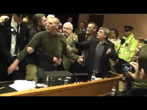 Banned Re named Video THEY Do NOT want the British people to SEE    ;