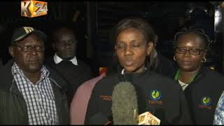 NEMA conducts impromptu crackdown on popular Nairobi nightclubs