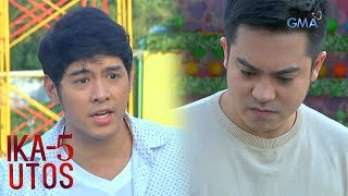 Ika-5 Utos: Best friend to the rescue! | Episode 86