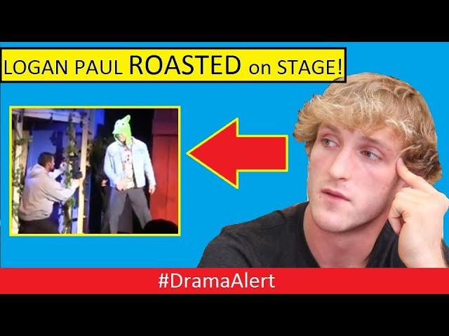 logan-paul-roasted-on-stage-dramaalert-alissa-violet-erika-costell-friends-again