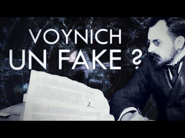 DÉBUNK - Le manuscrit le plus SECRET est un FAKE ?!