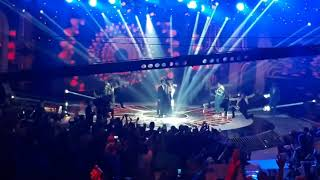 Fildan Feat Iyeth Bustami Grand Final D'academy 4 Nyanyi Lagu Sudahlah