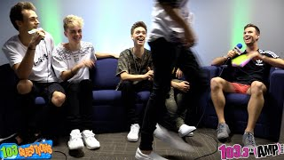 103 Questions: Why Don't We