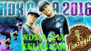 NDX A K A Kelangan (hip-hop)