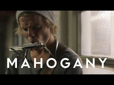 Kim Churchill - Canopy | Mahogany Session