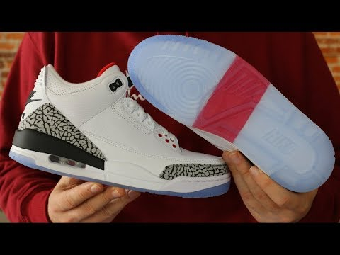 2b6a02f720ed HOW TO BUY THE AIR JORDAN 3 FREE THROW LINE! DETAILED LOOK AND REVIEW!