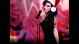 Amy Winehouse - I Saw Mommy Kissing Santa Claus (Subtitulado)