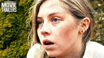 RUST CREEK Trailer NEW (2019) - Hermione Corfield Survival Thriller