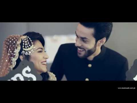 Mehndi Ceremony Zara : Murtzain zara mehndi ceremony highlight hdr mp youtube